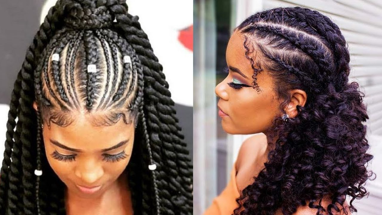 Fall 2019 & Winter 2020 Hairstyles - Cocoa´s House of Styles
